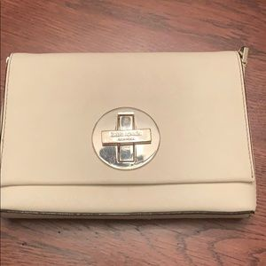 Off white Kate spade cross body